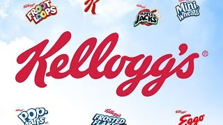 Download Kellogg's company declared WAR against Conservative media!!! Video