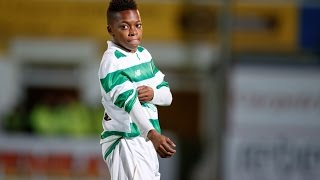 Download Karamoko Dembele vs FC Barcelona - Celtic FC Wonderkid Video