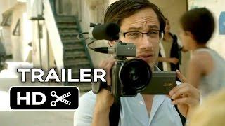 Download Rosewater Official Trailer #1 (2014) - Gael García Bernal, Jon Stewart Drama HD Video