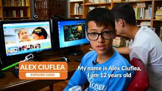 Download CODE Kids-Coding for Kids in Libraries Video