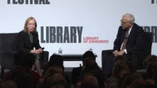 Download Doris Kearns Goodwin: 2018 National Book Festival Video