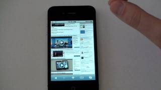 Download iPhone 4 Review Video