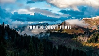 Download Hiking the Pacific Crest Trail 2016 | A walk across the United States Video