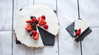 Download RECEPT | Kokosový koláč bez cukru (vegan) Video
