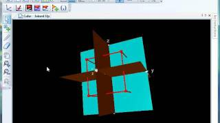 Download Mr Barton's Autograph Video 35 - Planes of Symmetry Video