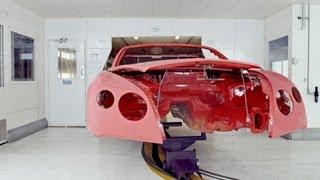Download ► Bentley Paint Shop Video