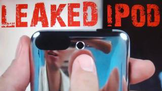 Download [LEAKED] NEW iPod Touch 4TH GEN With Camera! Video