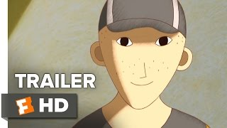 Download Phantom Boy Official US Release Trailer 1 (2016) - Fred Armisen Movie Video