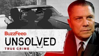 Download The Sinister Disappearance of Jimmy Hoffa Video