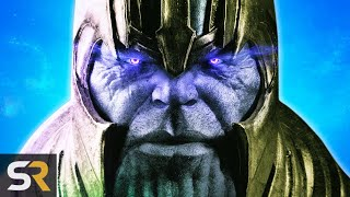 Download The Snap Didn't Kill Anyone (And Thanos Isn't Dead) Video