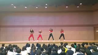 Download 별내고 댄스부 Gleam / 뚜두뚜두 (DUU-DU DUU-DU) - 블랙핑크 (BLACKPINK) dance cover. Video