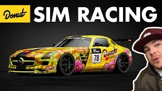 Download Sim Racing Games You Need To Play | The Bestest | Donut Media Video