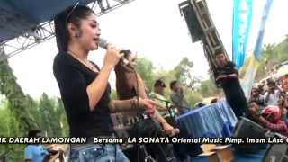 Download LA SONATA - NGELALI - LIVE MODO LAMONGAN Video