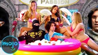 Download Top 10 Ninja Sex Party Music Videos Video