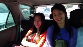 Download Driving to Pegu, Myanmar. Video