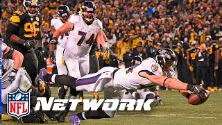Download Most Bizarre Stats Going Into Week 17 | NFL Network | Good Morning Football Video