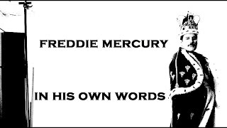 Download Freddie Mercury - In His Own Words Video