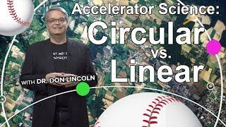 Download Accelerator Science: Circular vs. Linear Video