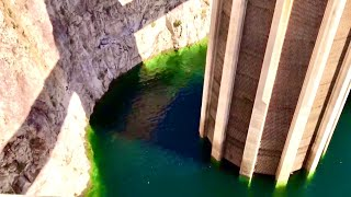 Download Hoover Dam LOW WATER LEVEL March 2019 Video