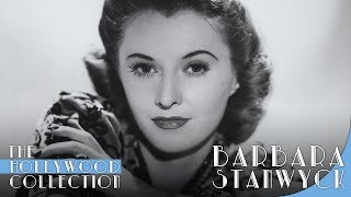 Download Barbara Stanwyck: Straight Down The Line | The Hollywood Collection Video
