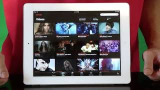 Download Favorite FREE Apps for iPad Video