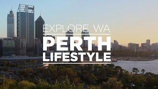 Download Explore Western Australia - Perth Lifestyle Video