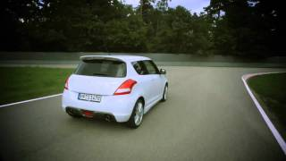 Download Suzuki TV und der versuchte Swift Sport Test Video
