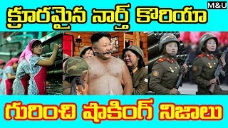 Download Facts About North Korea || In Telugu || Mysteries & Unknown Facts Video