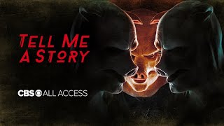 Download Tell Me A Story   Now Streaming on CBS All Access Video