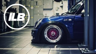 Download Niall O'Dowd's Mini Cooper S on ilovebass.co.uk Video
