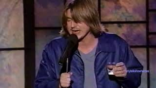 Download MITCH HEDBERG - HILARIOUS STAND-UP Video