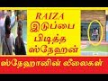 Download RAIZA இடுப்பை பிடித்த SNEHAN BIGG BOSS TAMIL VIJAY TV BIGG BOSS TAMIL Video