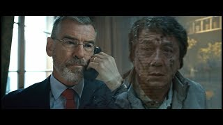 Download THE FOREIGNER: Official Trailer Video