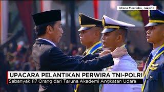 Download Mengharukan, Peraih Adhi Makayasa TNI & Polri adalah Putra Petani, Pedagang & PNS, Praspa 2017 Video