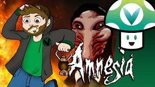 Download [Vinesauce] Vinny - Amnesia: Custom Stories Video