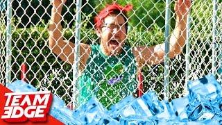 Download Ice Dunk Tank Challenge!! Ft. Markiplier! Video