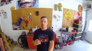 Download New Drift Garage Response with Chris Forsberg & Ryan Tuerck: Ep 401 Video