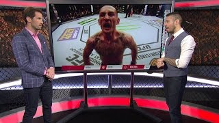 Download UFC 206: Inside the Octagon - Holloway vs. Pettis Video