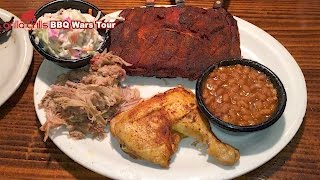 Download #7 Sticky Fingers, Chattanooga, TN - GRILLA GRILLS BBQ WARS TOUR 2017 Video