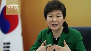 Download South Korean president appoints special prosecutor to handle political scandal Video