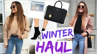 Download TRY ON - WINTER HAUL || SOLDES BLACK FRIDAY Video