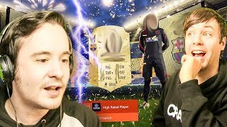 Download IT'S A WALKOUT PACK PARTY - FIFA 18 ULTIMATE TEAM PACK OPENING Video