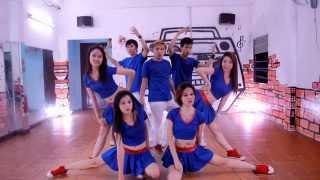 Download Shakira - La La La ( Rehearsal) | Winston World Cup 2014 | HeyStep Group Video