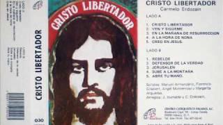 Download a la hora de nona - Carmelo Erdozain - Cristo libertador Video