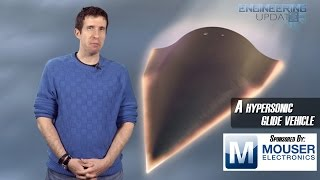 Download Engineering Update 80: China's hypersonic glide vehicle could evade US missile defense Video