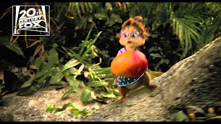 Download Alvin and the Chipmunks: Chipwrecked | We've Become ANIMALS!!! | Fox Family Entertainment Video