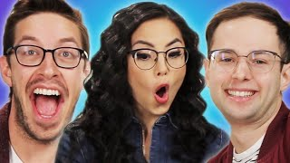 Download We Take The Gen Z Quiz Feat. Anna Akana Video