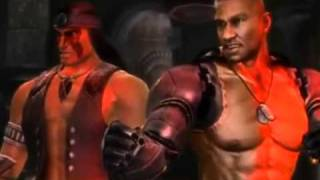 Download MK9 All Storymode Deaths Video