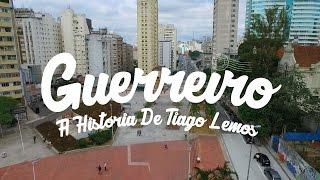 Download Guerreiro: A História de Tiago Lemos (English Subtitles) Video
