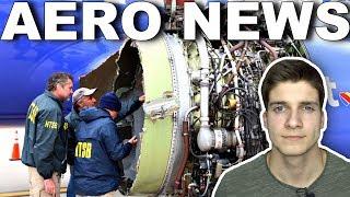 Download Warum das Triebwerk auseinander flog..! AeroNews Video